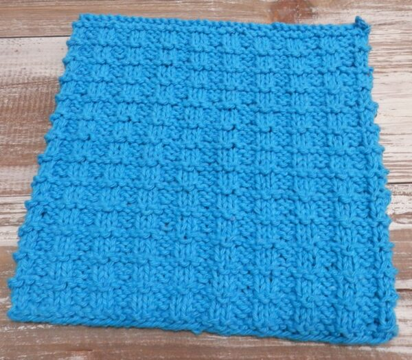 Wallace Dishcloth
