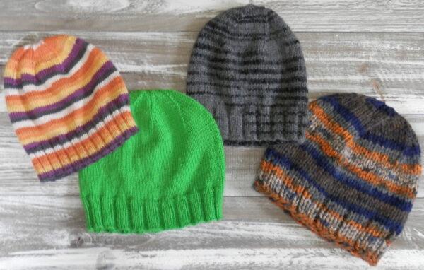 Ross Hat
