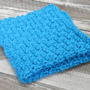Ryan Dishcloth Folded